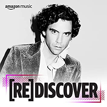 REDISCOVER Mika