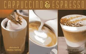Best cappuccino recipe book Reviews