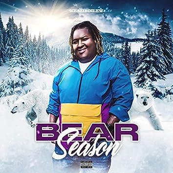 Teddy Bear Season