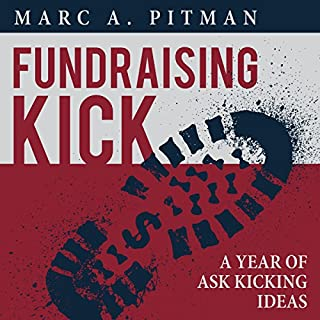 Fundraising Kick cover art