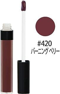 【シャネル】ルージュ ココ リップ ブラッシュ #420 バーニング ベリー 5.5g [並行輸入品]