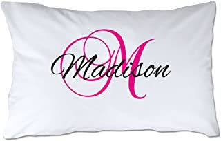 custom pillows with names