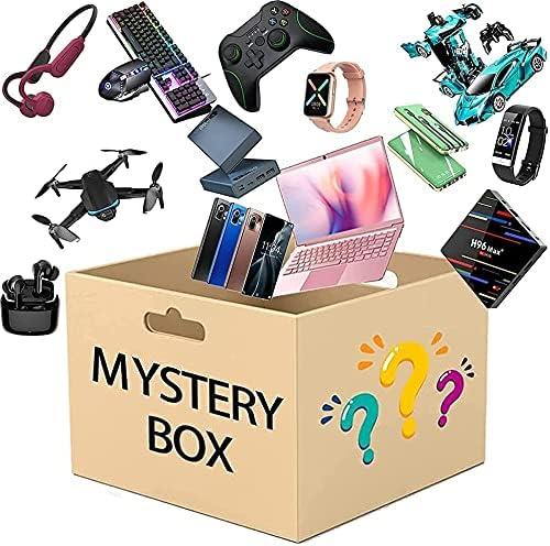 Mystery Box Nashville-Davidson Mall online shopping Electronics Random Boxes Birt