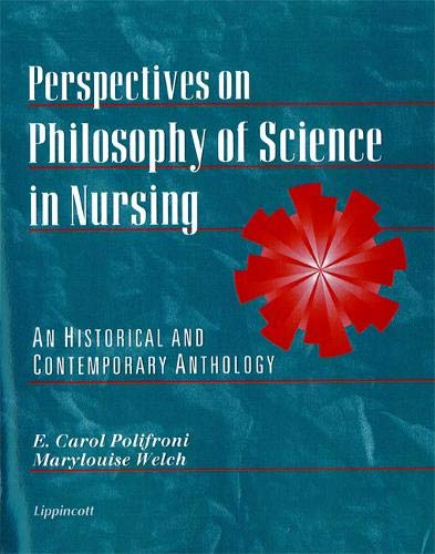 Perspectives on Philosophy of Science in Nursing: An...