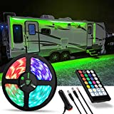 WELLUCK RV LED Camper Awning...