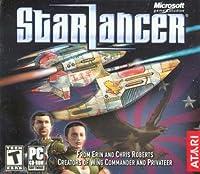 StarLancer (Jewel Case) (輸入版)