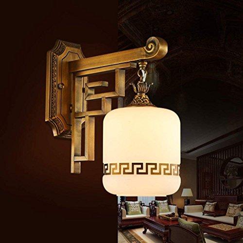 DSJ wandlamp, woonkamer, tv, wandlamp, imitatie, marmer, slaapkamer, lamp, gang, ingang