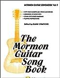 Mormon Guitar Songbook Volume 2