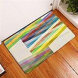 Noun alfombras Línea de Color impresión hogar Dormitorio Sala...
