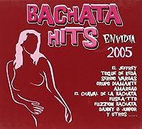 Bachata Hits 2005