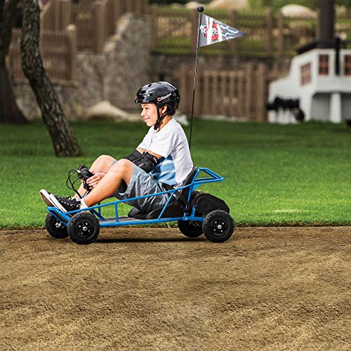 Product Image of the Razor Kids' Electric Car Go-Kart