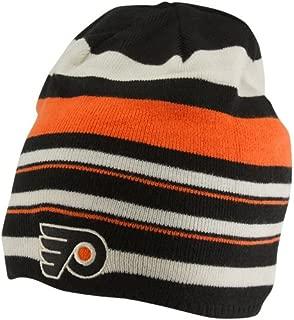 Reebok Philadelphia Flyers Winter Classic 2012 Reversible Knit Hat