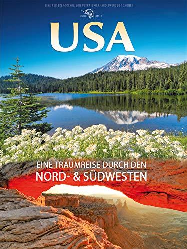 USA   Traumreise durch den Westen Amerikas   Reisereportage, Multivisions-Format (Film & Fotografie Mix)