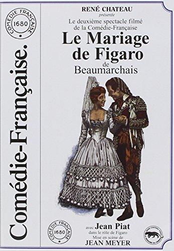 Mariage de Figaro (Le) (1959)