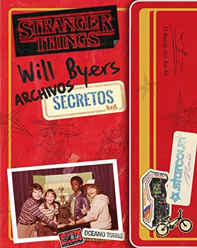 Stranger Things: Archivo secreto de Will Byers
