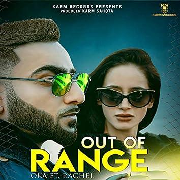 Out of Range (feat. Rachel)