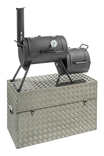 Pit.in.the.Box - Mobiler Smoker