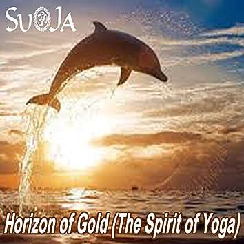 Horizon of Gold (The Spirit of Yoga)