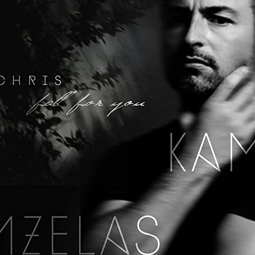 Chris Kamzelas