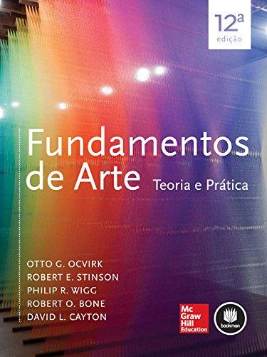 Fundamentos de Arte: Teoria e Prática