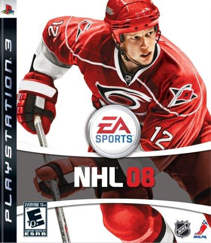 NHL 08(輸入版)