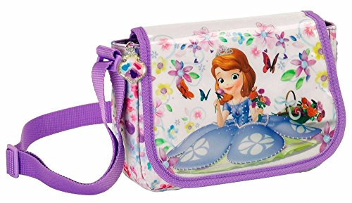 Princesa 611516523 Sofía Messenger Bag, Pink