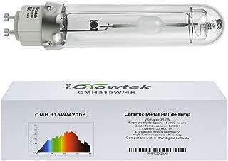 Best 400 watt ceramic metal halide bulb Reviews