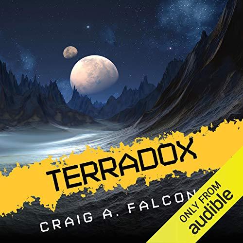 Terradox Titelbild