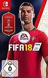 FIFA 18 - Standard Edition - Nintendo Switch [Importación alemana], Portadas aleatorias