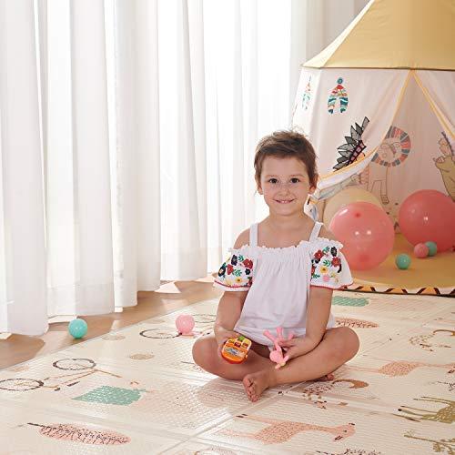 Gupamiga Baby Folding Play Mat