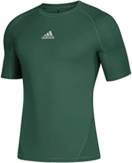 adidas Men's Training Alphaskin Sport Short Sleeve Tee Short Sleeve