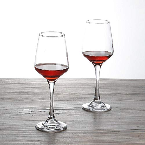 Copa De Vino Tinto Wine And Wine High 2 Home Hotel Wine Set 125Ml,350Ml Dos
