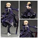 Amuuuz Modelo de Personaje de Anime Estatua decoración colección de Souvenirs artesanía Regalos Sable extraíble Figura de acción colección Juguetes 23cm -with_Box