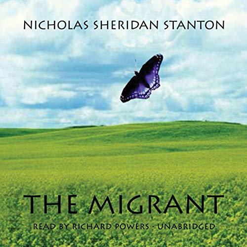 Couverture de The Migrant