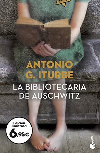 La bibliotecaria de Auschwitz (Especial Enero Febrero 2021)