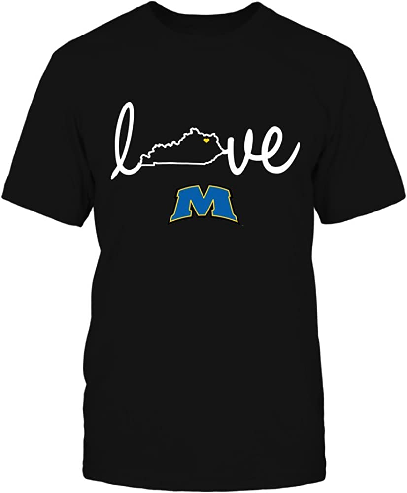 FanPrint Max Max 82% OFF 86% OFF Morehead State Eagles Hoodie - Love