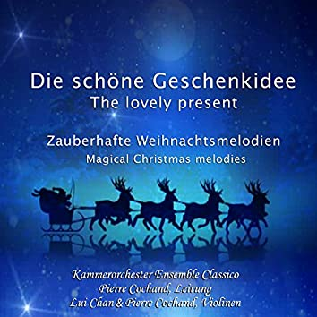 Magical Christmas Melodies