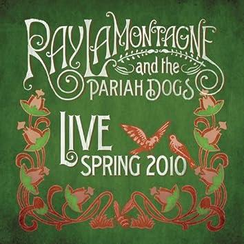 Live - Spring 2010
