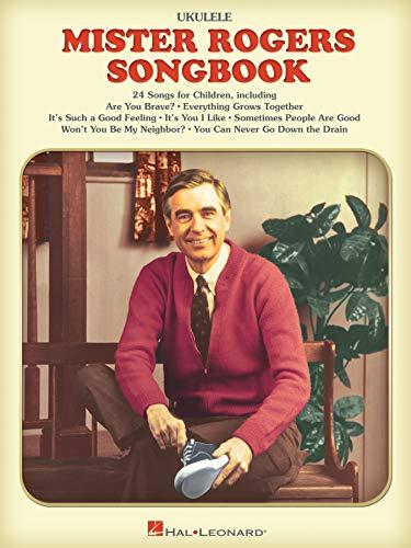 Amazon Com The Mister Rogers Ukulele Songbook Ebook Rogers Fred Mister Rogers Kindle Store