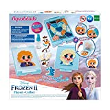 Aquabeads Disney Frozen 2 Playset, Kids Crafts, Beads, Arts and Crafts, Complete Activity Kit