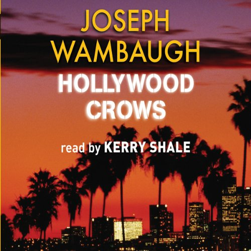 Hollywood Crows cover art