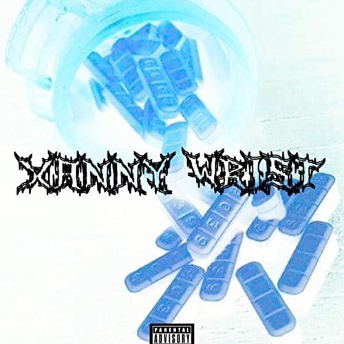 Molly Xan Saiyan feat. Agent Retro , Young Kb