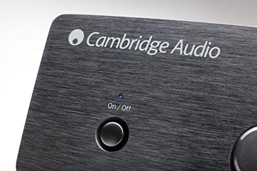 CambridgeAudio(ケンブリッジ・オーディオ)『TOPAZAM5』