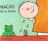 Nacho en la ducha: 5