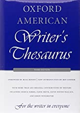 Image of Oxford American Writers. Brand catalog list of Oxford University Press.