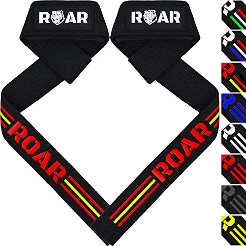 Roar Straps (España)