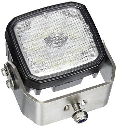 Hella Ultra Beam LED werklamp. Met 230 V voeding. für stehenden Anbau zwart