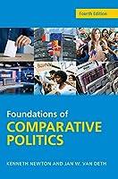 Foundations of Comparative Politics: Democracies of the Modern World (Cambridge Textbooks in Comparative Politics)