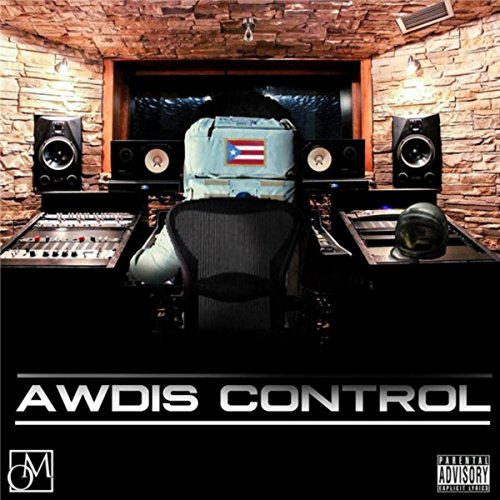 Awdis Control - EP [Explicit]