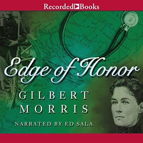 Edge of Honor cover art